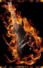 The Rock and Roll Games(hunger games fanfic) by Styxfanforever