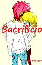 Sacrificio by Alissa_Walker