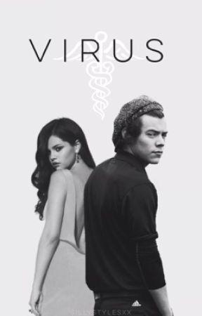 Virus ☤ [h.s. au] by sillystylesxx