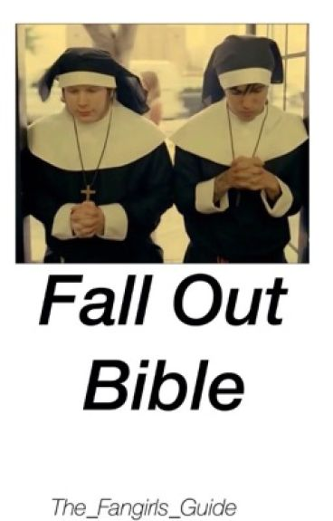 Fall Out Bible