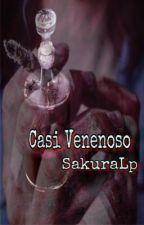 Casi Venenoso by SakuraLezcano
