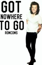 Got Nowhere To Go (Larry Stylinson) by romcoms