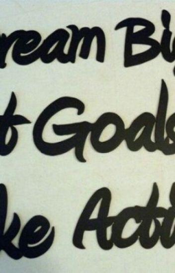 Goal Quotes Mesmerizing Life Goal Quotes Carmenbae48 Wattpad