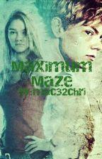 Maximum Maze by mac32chri
