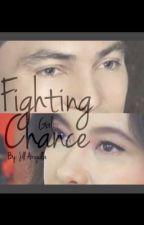 Fighting Chance by JillArquilla