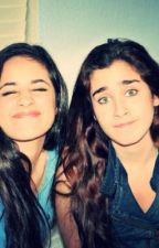 Irresistible Little Things {Camren Story} (COMPLETED) by 1Destiny127