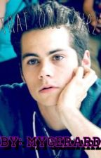 That one girl(a Dylan o' brien fanfic) by mygerard