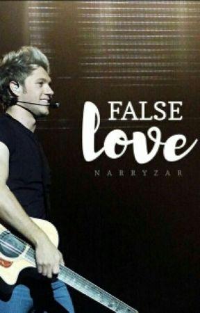 •false love• by narryzar