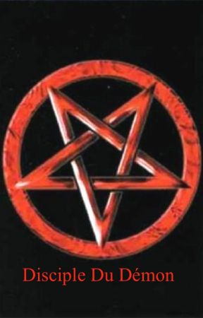 Disciple du démon by BYBUDD