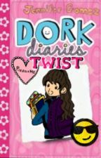 Dork Diaries Twist by Writingforfunzies