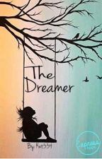The Dreamer by Kat334