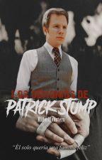 Los demonios de Patrick Stump |Peterick| Mpreg by KillerMonsters