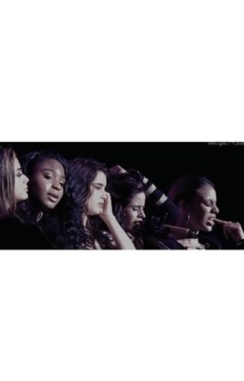 Fifth harmony preferences/imagines