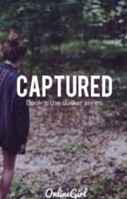 Captured by TaitLovesWriting