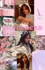 She Is Dead by malikdanger