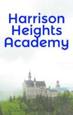 Harrison Heights Academy by Touchofclass25