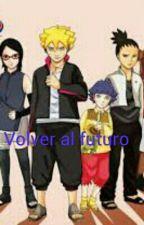 VOLVER AL FUTURO by CurvedFrame66