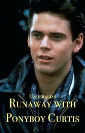 Runaway with Ponyboy Curtis by underalias
