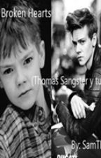 The Broken Hearts (Thomas Sangster y tu) by SamTBS983