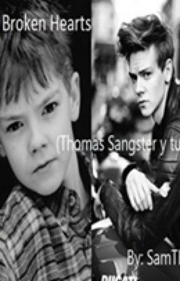 The Broken Hearts (Thomas Sangster y tu)