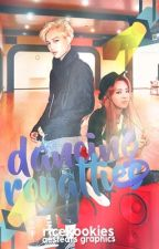 Dancing Royalties § hyokai 「completed」 by ricekookies