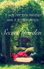 Secret Garden by beautifullsin