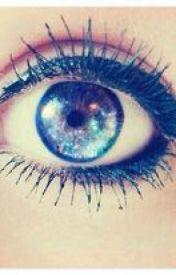 Galaxy Eyes (A poem) by bugcatpup
