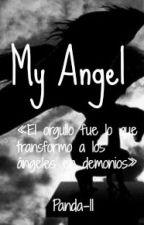 My Angel by Panda-11