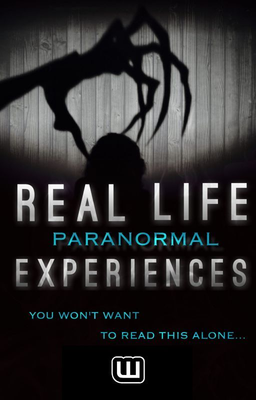 Paranormal Experiences by ParanormalCommunity