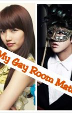 My Gay Room Mate?! by B2UTY_JS