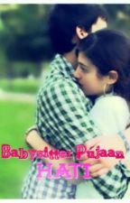 Babysitter Pujaan Hati by IndahPy