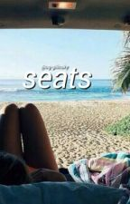 seats ✧ gilinsky by OG-GILINSKY