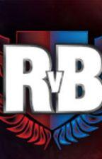 RvB Reader Inserts by calosanza