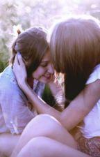 The Girl ( Lesbian Love Story ) by DarkSouls6666