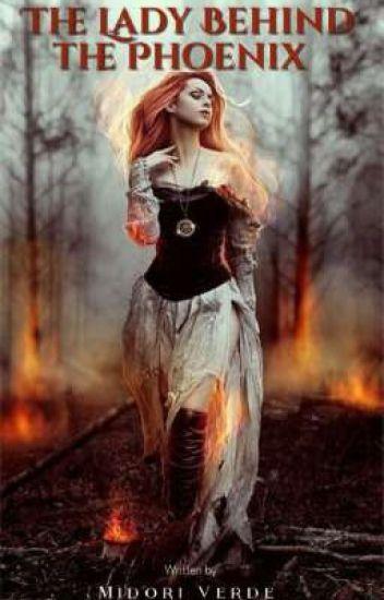 Lady Behind the Phoenix #PHTimesAwards2019