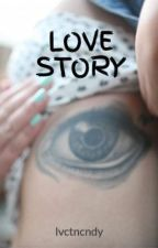 LOVE STORY by priscillanst