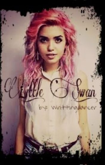 Little Swan- Seth Clearwater Twilight