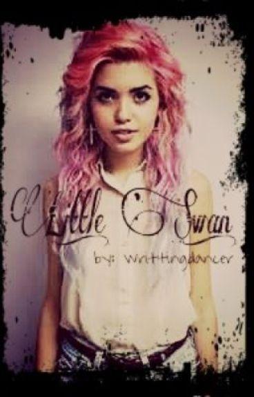 Little Swan- Seth Clearwater Twilight