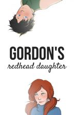 Gordon's Redhead Daughter by samiralula01