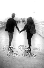 The girl and the boy by janice1312