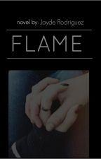 Flame  by JaydeRodriguez