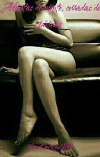 Abiertas de mente, cerradas de piernas by Yerev_Chanel