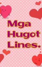 Mga Hugot Lines. by yugyeomtaehyung