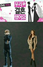 FF We Got Married (Indonesian) [SLOW UPDATE] by areenna