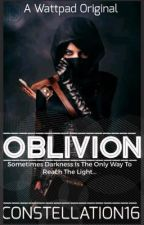 Oblivion by Constellation16