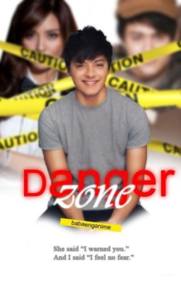 Danger Zone {2nd Half}