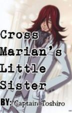 Cross Marian's Little Sister by Captain_Toshiro