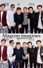 Imagines magcon❤️/Omaha by cashismabae