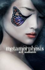 Metamorphosis by _imagine