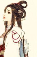 Hoàng thượng, vương gia là nữ nhân by tieuquyen28